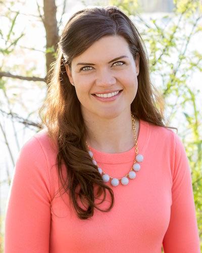 Allison Watkins, Chief Strategy Officer, Austin Parks Foundation