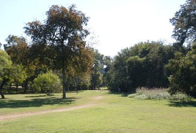 Adams Hemphill Park