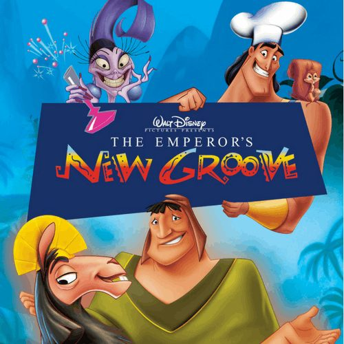 Movies in the Park: Emperor's New Groove