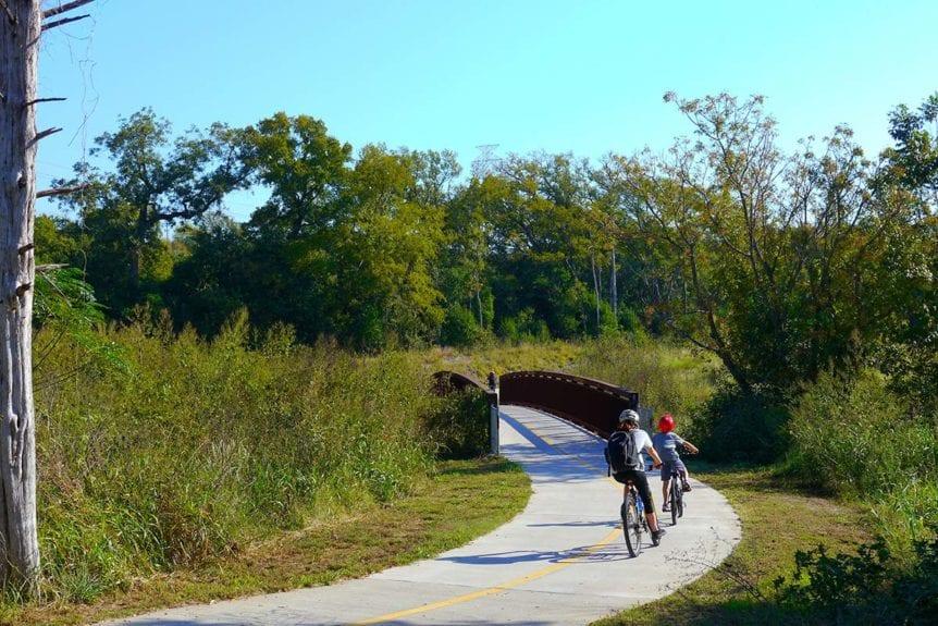 Austin Parks Foundation: Featured Park