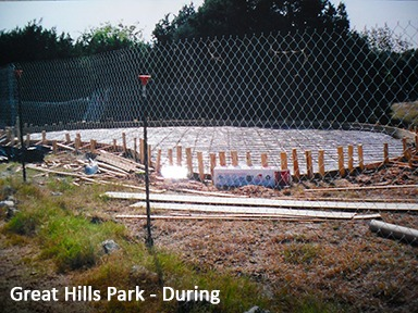 Great Hills Park