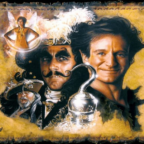 Movies in the Park: Hook