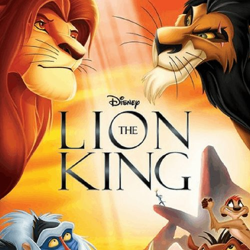 Movies in the Park: The Lion King