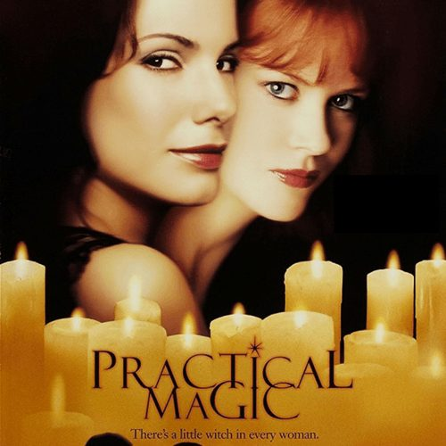 Movies in the Park: Practical Magic