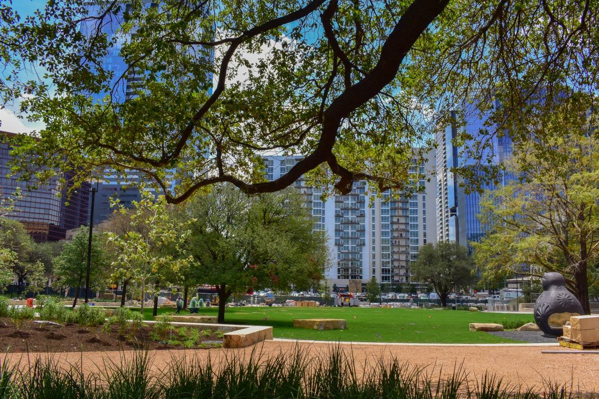 Republic Square Park
