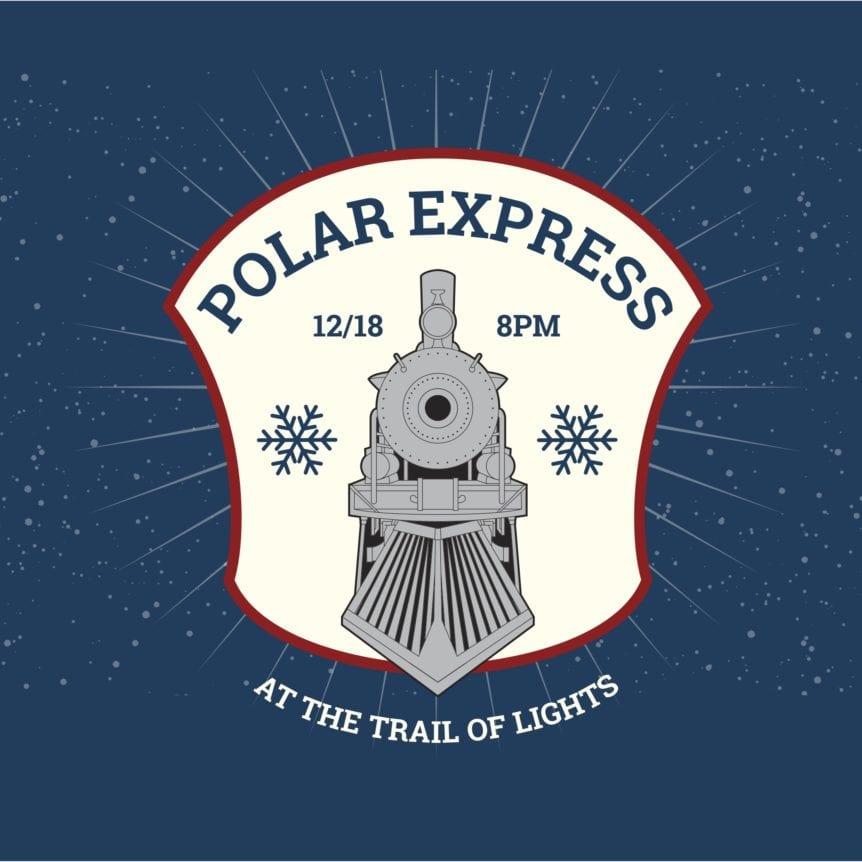 Polar Express Austin Parks Foundation