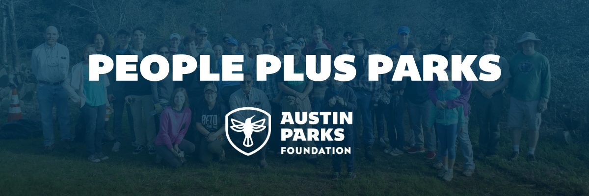 Austin Parks Foundation is a non-profit organization in Austin, TX that works to enhance and maintain local parks, trails, and green spaces