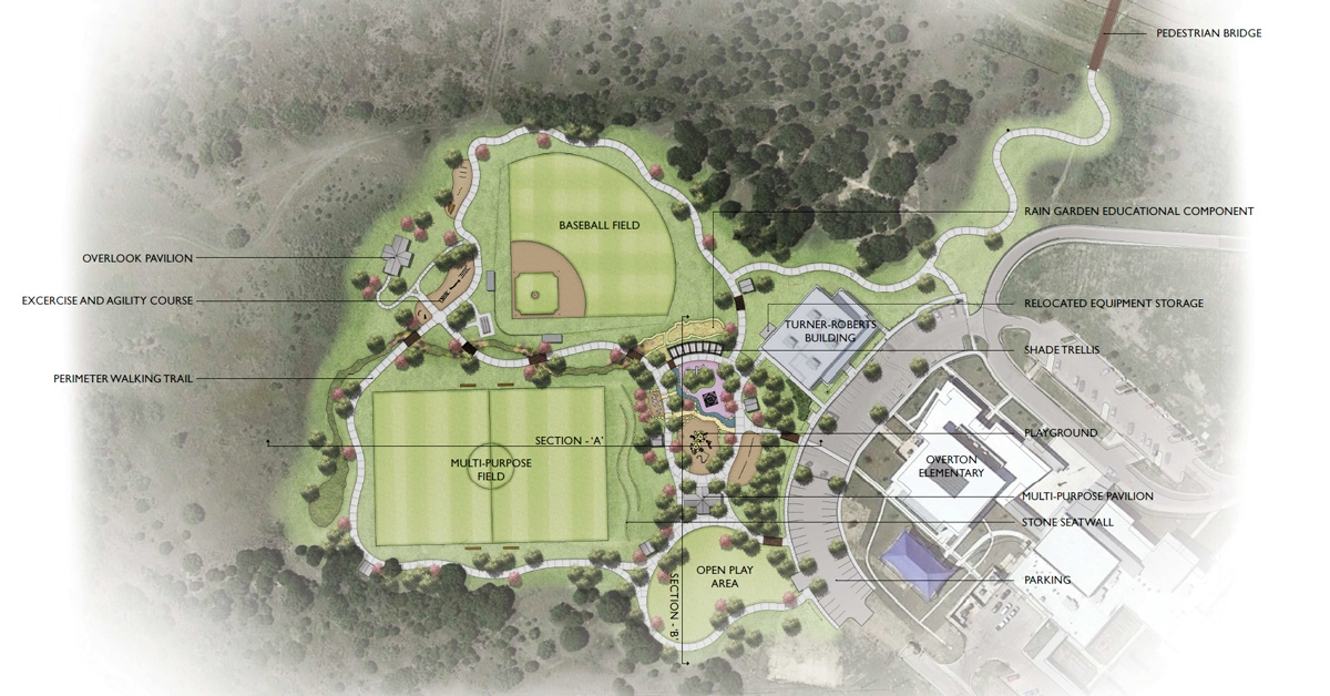 "Featured image for ""Colony Park District Park: A Premiere Green Space on Austin's East Side"""
