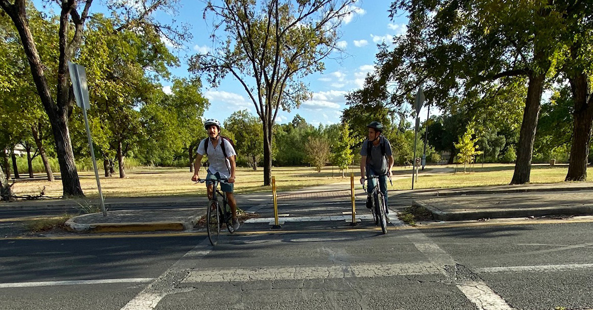 """Featured image for """"The Summer Heat is Gone! 6 Park Escapes for Austin's Cooler Weather"""""""