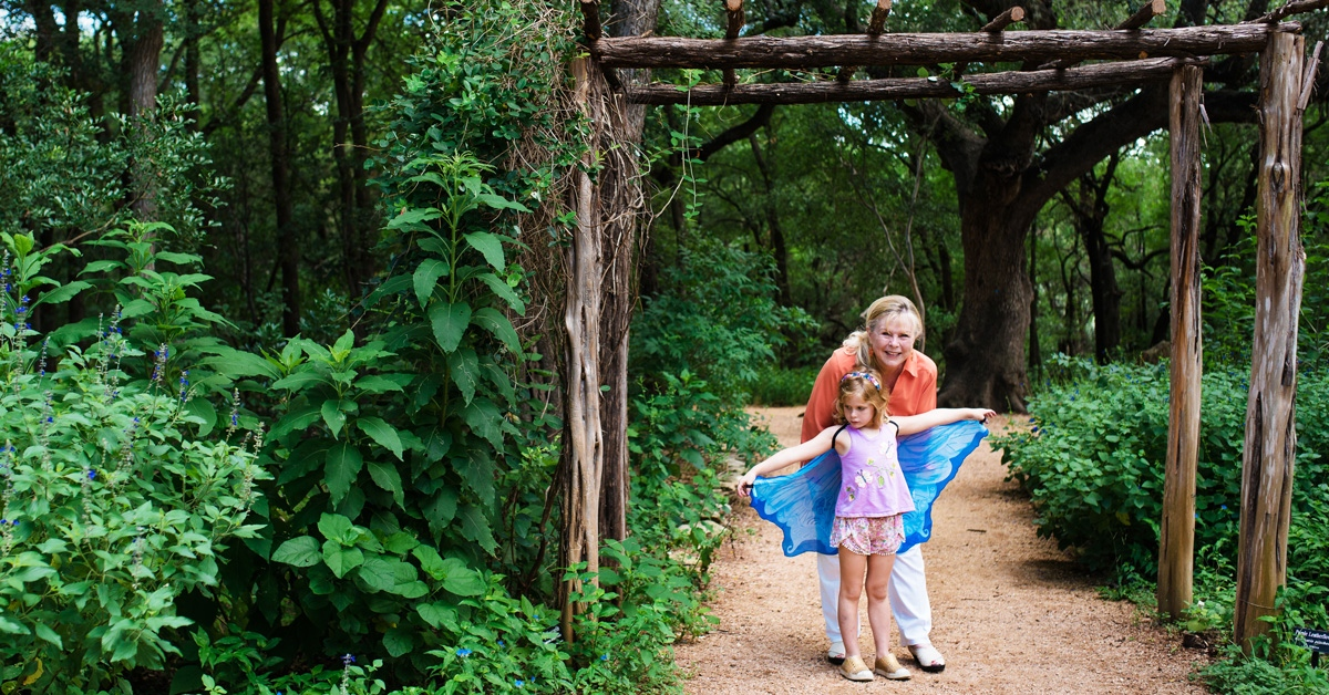 """Featured image for """"Project Playback: A Decade of Investing in Zilker Botanical Garden"""""""
