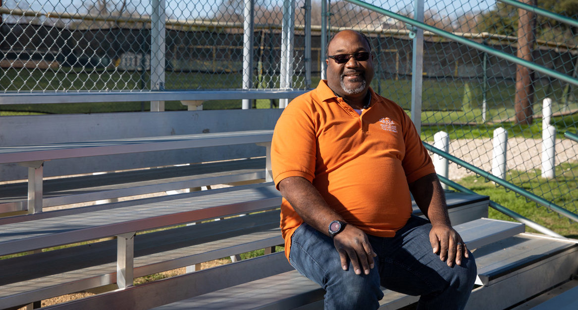 """Featured image for """"The Mayor of Mabson Field: Lee Dawson Jr."""""""