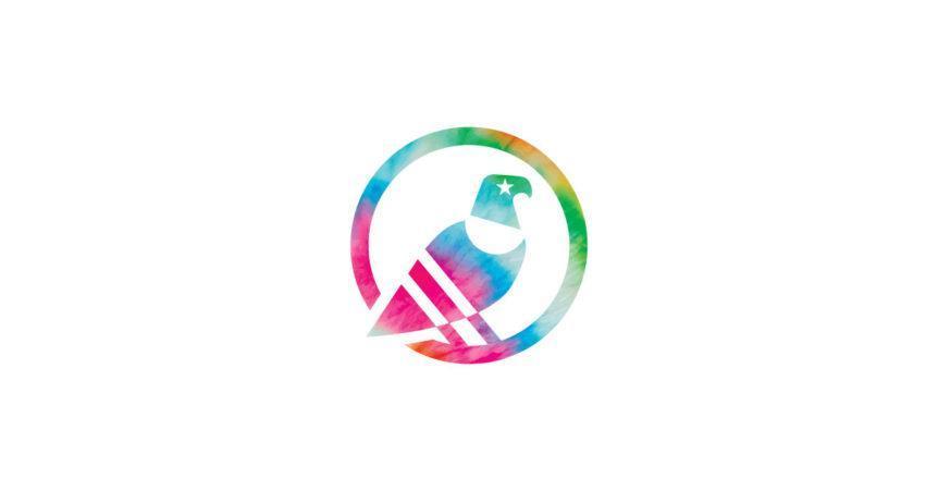 new zilker eagle logo