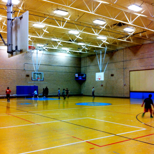 Indoor Basketball Courts In Austin