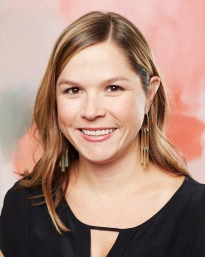 Robyn Lewis, Austin Parks Foundation, Treasurer