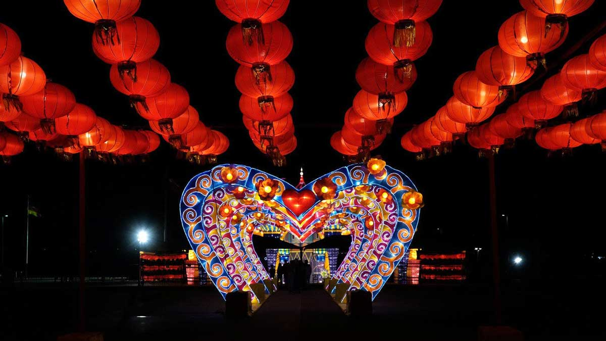 lunar year and covid