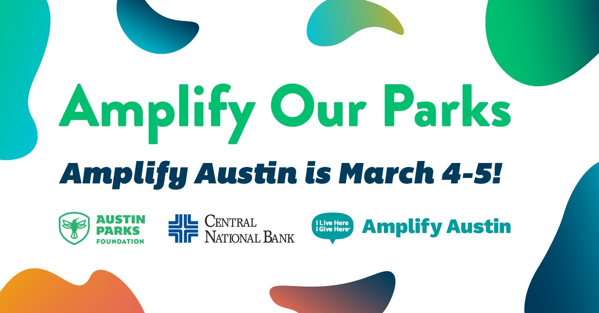amplify austin 2021 graphic