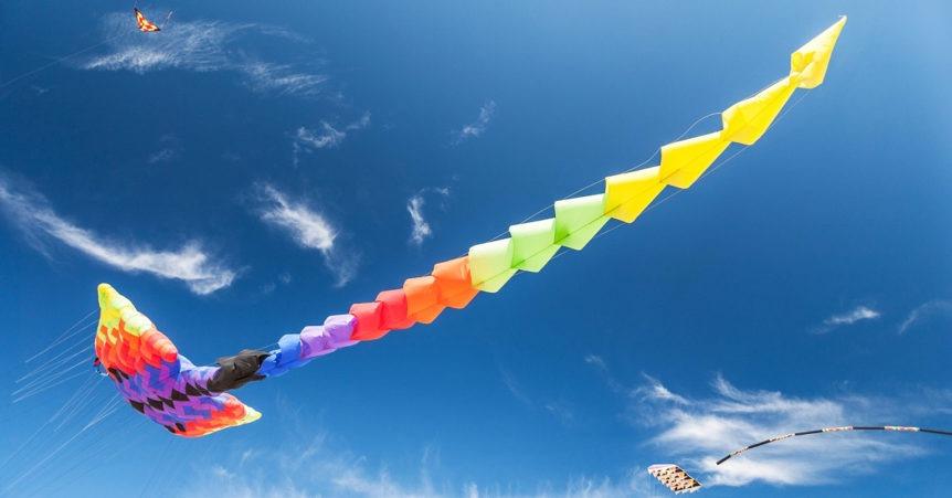abc kite fest returns to austin