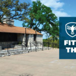 fitness in the park series two step at zilker clubhouse