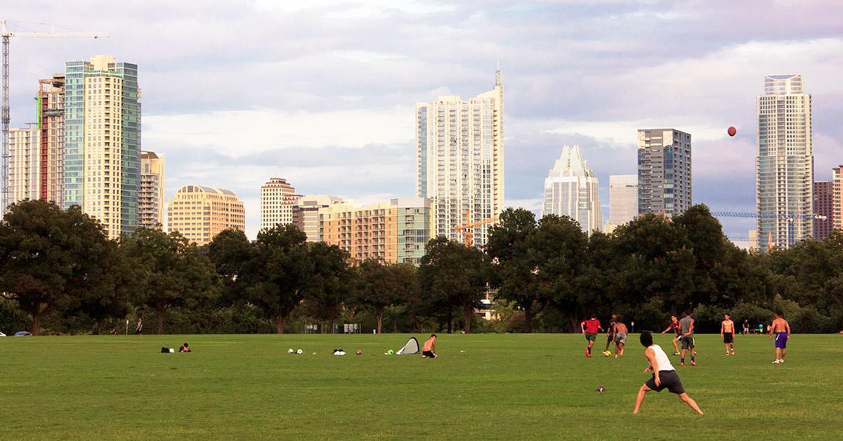 "Featured image for ""Zilker Park Vision Plan: Shape the Future Development of Austin's Favorite Park"""
